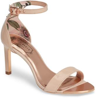 57b2e876704c9 Ted Baker Ankle Strap Women s Sandals - ShopStyle