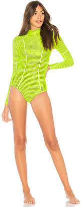 Acacia Swimwear Ehukai Rash Guard
