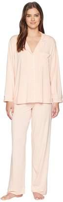 Eberjey Gisele Basics PJ Set Women's Pajama Sets