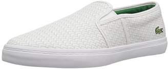 Lacoste Women's Gazon Sneaker