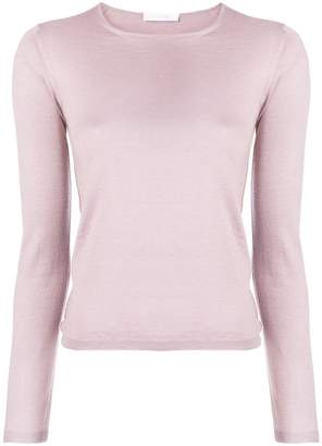 Cruciani long sleeved sweatshirt