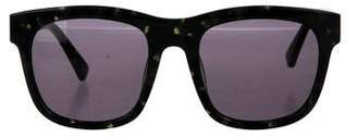 Gentle Monster Square Tinted Sunglasses