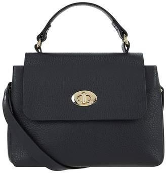 Accessorize Hannah Large Crossbody Bag - Black