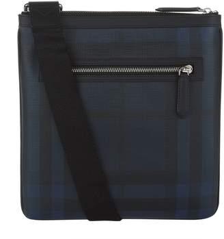 Burberry Smoked Check Cross Body Bag