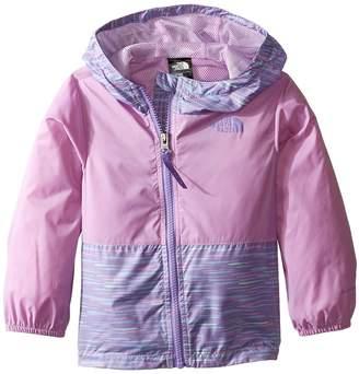 The North Face Kids Flurry Wind Hoodie Kid's Coat