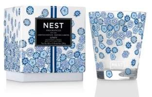 NEST Fragrances Limited Edition Linen Classic Candle
