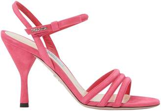 Prada Heeled sandals