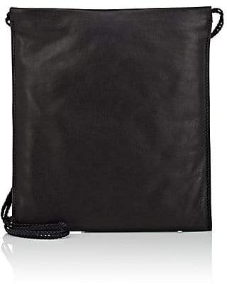 The Row Women's Medicine Large Leather Pouch