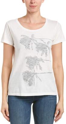 Sol Angeles Lazy Palms T-Shirt