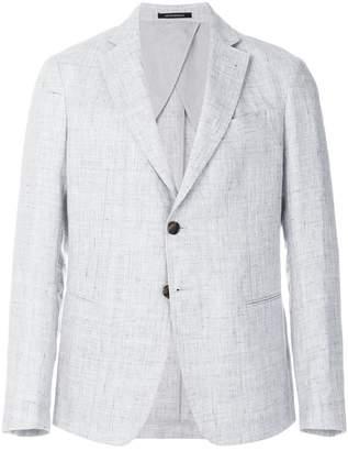 Emporio Armani buttoned blazer