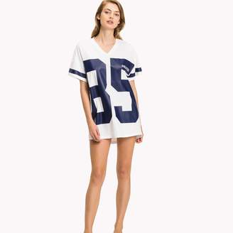 Tommy Hilfiger Throwback Jersey Dress