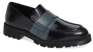 Calvin Klein Florentino Penny Loafer
