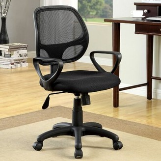 Andrew Home Studio Deodar Mesh Task Chair Andrew Home Studio