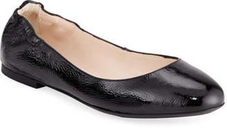 Sesto Meucci Ackley Patent Leather Ballet Flats
