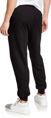 Joe's Jeans Men's Marled Knit Jogger Pants