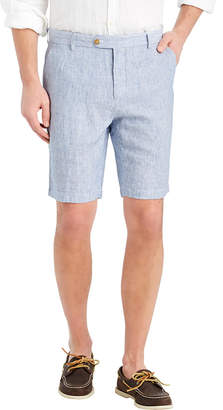 J.Mclaughlin Oliver Stripe Linen Short
