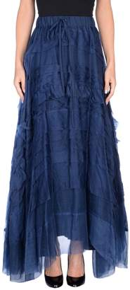 P.A.R.O.S.H. Long skirts - Item 35355394MP