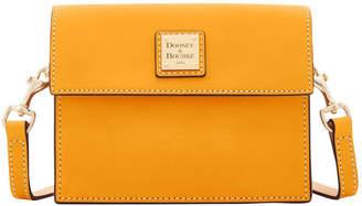 Dooney & Bourke Beacon Mini East West Flap Crossbody