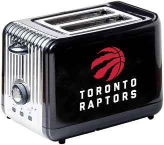 Toronto Raptors Two-Slice Toaster