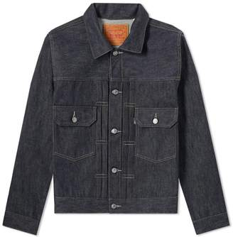 Levi's Clothing 1953 Type II Jacket