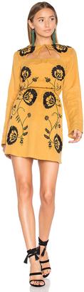 Tularosa Keelan Dress $218 thestylecure.com