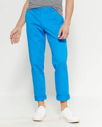 Calvin Klein Casual Stretch Slim Fit Chino Pants