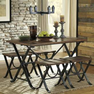 Trent Austin Design Aguiar 5 Piece Dining Set