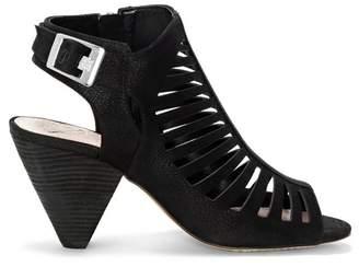 Vince Camuto Eliana – Cutout Cone-Heel Sandal