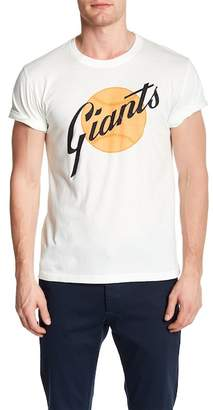 American Needle Brass Tack Tee SF Giants