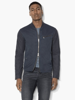 Bomber Jacket $298 thestylecure.com