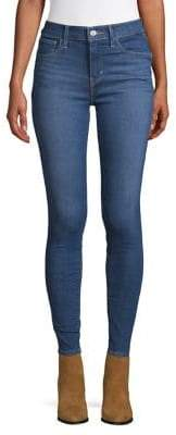 Levi's 720 High-Rise Super Skinny Jeans Rhyme To Reason