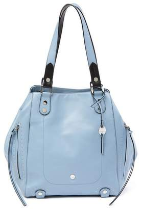 Lodis Pismo Studded RFID Leather Tote