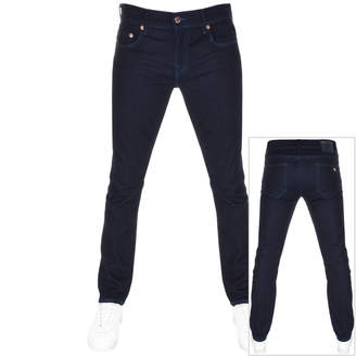 True Religion Rocco Jeans Navy