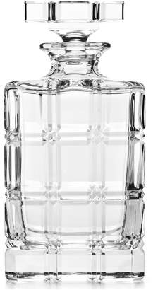Ralph Lauren Greenwich Leaded Crystal Decanter