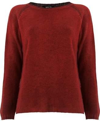 Avant Toi knitted jumper