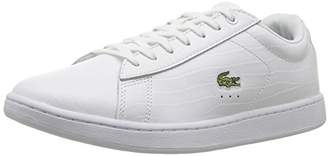 Lacoste Women's Carnaby Evo G316 8 Spw Fashion Sneaker $63.66 thestylecure.com