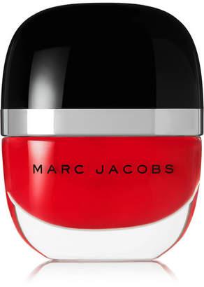 Marc Jacobs Beauty - Enamored Hi-shine Nail Lacquer - Lola 134
