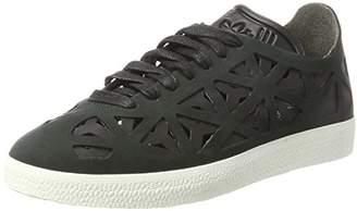 ef6c4a0f4f4 adidas Women s Gazelle Cutout Low-Top Sneakers