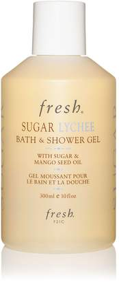 Fresh Sugar Lychee Bath and Shower Gel