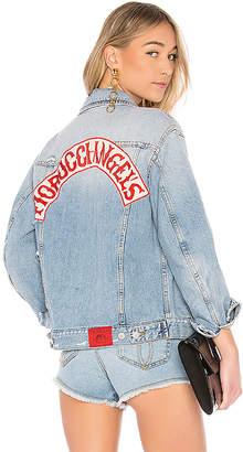 Fiorucci Nico Trucker Jacket