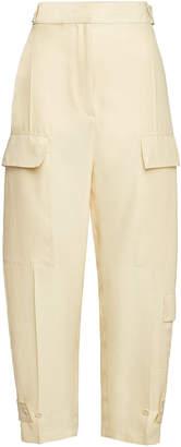 Joseph Ronni Fuji Silk Pants