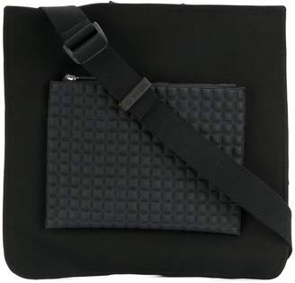 NO KA 'OI No Ka' Oi square shoulder bag