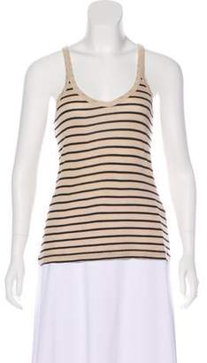 Kain Label Sleeveless Striped Top