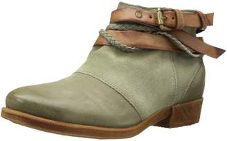 Miz Mooz Women's Danita Ankle Boot