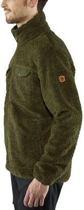 Fjallraven Greenland Pile Fleece Jacket - Men's