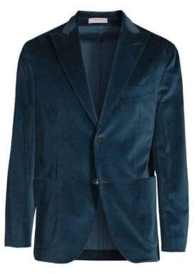 Boglioli Cotton Dinner Jacket