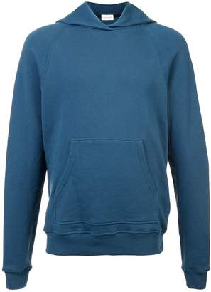 John Elliott front pocket hoodie