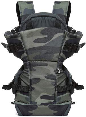 Mothercare 3 Position Baby Carrier - Camo