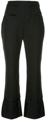 Ellery Bembe Turn Up Cuff Pant