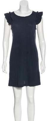 Current/Elliott Mini Shift Dress